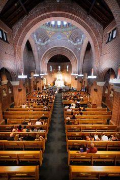 #Chapel