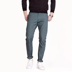 J.Crew - Lightweight chino in 484 fit