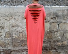 Items similar to Mint Backless dress, Maxi Dress, Caftan, Plus size dress, Open back dress, Abaya, Kaftan, Elegant dress on Etsy