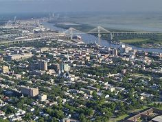 Savannah, GA! One of the coolest and beautiful places I have ever been!