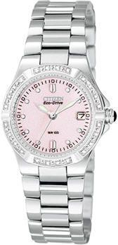 EW0890-58X - Authorized Citizen watch dealer - Ladies Citizen Riva, Citizen watch, Citizen watches
