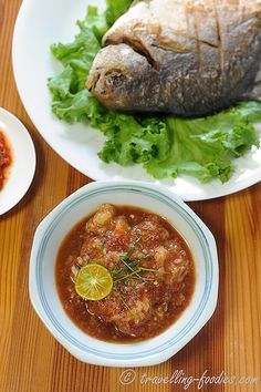 Straits cooking, be it Malay, Indonesian or Peranakan is characterised by the elaborated and generous use of chillies, spices and herbs. Given the variety that grows within the region, a slight dif...