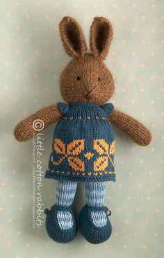 Ashtyn by Little Cotton Rabbits