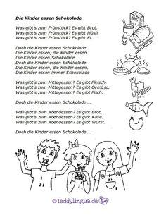 1269 best Deutsch in der Klasse images on Pinterest | German ...
