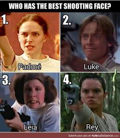 Rawr, Leia, you're so hot.