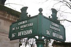 Parijs 2009 Père-Lachaise