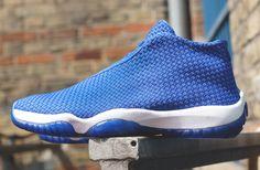 "Releasing: Air Jordan Future ""Royal"" - EU Kicks: Sneaker Magazine"