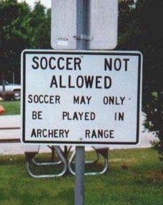 Seems a little risky to me...