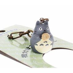 Totoro-avaimenperä 3,50€ Totoro, Hayao Miyazaki, Ghibli, Coin Purse, Kawaii, Wallet, Character, Friends, Amigos