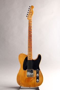 Fender USA Esquire 1953(中古・ヴィンテージ)ITM0770565【Jギター楽器詳細|Fender USA】