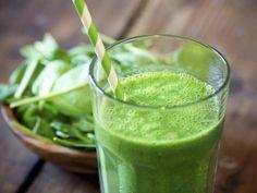 Зеленый витаминный коктейль