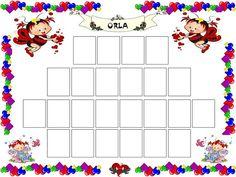 ESOS LOCOS BAJITOS DE INFANTIL: ORLAS Orla Infantil, Orlando, Projects To Try, Album, Crafts, Cartoons, Gifs, School, Early Education
