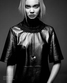 © Eirik Thorsen, hairstyling