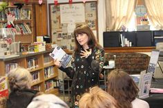 Author discusses novel at Oley Valley Community Library | Reading Eagle - NEWS
