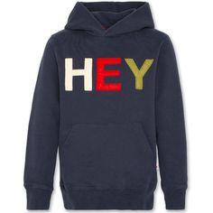 AO76 hey hoodie