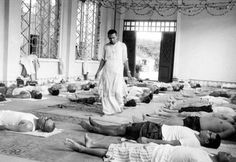 Swami Vishnudevananda.