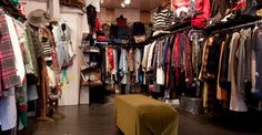 Bang Bang Goodge Street - Bang Bang Clothing exchange has been providing London's best dressed with a selection of the finest second hand designer, vintage and high street clothing for over a decade. #boutique