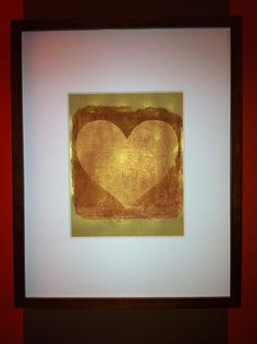 Love Heart Print Valentines Day Best Etsy Art Prints by dinacolada, $19.00