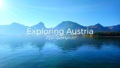 Blog - Céline Claire Designs #blog #blogpost #exploringaustria #travelblog #travelstorry #neverstopexploring Celine, Mein Portfolio, Grafik Design, Austria, Blog, Explore, Mountains, Nature, Travel