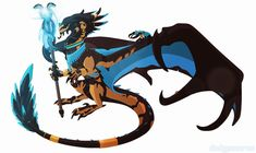 [Character Auction] Dragon Mage [closed] by Dinkysaurus on DeviantArt Dragon 2, Auction, Deviantart, Character, Animals, Animales, Animaux, Lettering, Animal