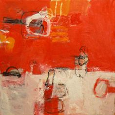 Margaret Glew | Artwork Menu | Painter | Toronto, Canada | Abstraction | Abstract Painting *****