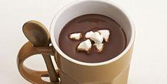 VillarteDesign Artesanato: Como fazer chocolate quente - Receita deliciosa para a festa junina e os dias mais friozinhos
