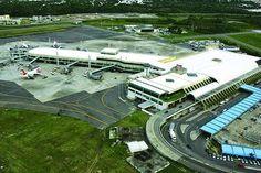 #LEIAMAIS WWW.OBSERVADORINDEPENDENTE.COM SALVADOR: Queda de energia atinge aeroporto de Salvador