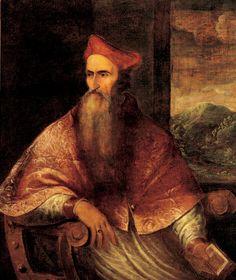 Titian on Museo di Capodimonte. Florence, Republic Of Venice, Knights Hospitaller, Prado, Italian Men, Italian Painters, Modern History, Renaissance Art, 16th Century