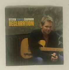 Steven curtis chapman with his beautiful wife mary beth steven steven curtis chapman declaration stopboris Gallery