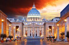 """¿Por qué la Iglesia se llama """"católica""""?"""