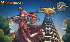 How to Level Up Fast in Dungeon Fighter Online