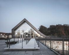 Gallery - Mariehøj Cultural Centre / Sophus Søbye Arkitekter + WE Architecture - 30