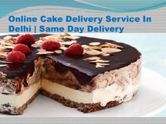 Buy online Fruit cake, Black Forest, Chocolate cake for your favourite one for birthday anniversary at low price no hidden charges . Same day delivery  with in delhi ncr.
