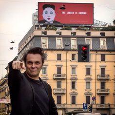 Notte di terrore a Milano. Sequestro-lampo per Max Papeschi. È allarme terrorismo anche nel mondo dell'arte? « IF