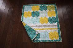 Poppy Twist - Quilt Pattern