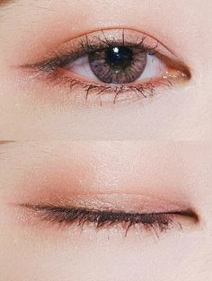 eyes, korean, and makeup image                                                                                                                                                                                 More