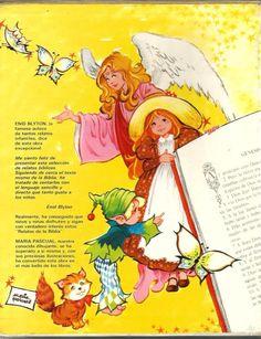 Libros de segunda mano: ENID BLYTON : RELATOS DE LA BIBLIA ( DIBUJOS MARIA…