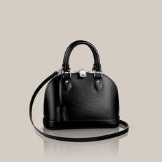 Louis Vuitton Alma BB 935€
