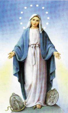 Resultados da pesquisa de http://www.igreja-catolica.com/misc/imagens/nossa-senhora/oracao-a-nossa-senhora-das-gracas.jpg no Google