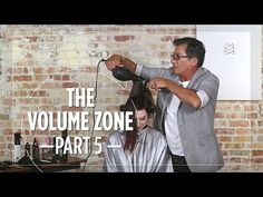 How To Create Volume On Top Of The Head   The Volume Zone -