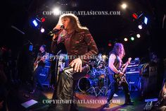 Queensryche, LIVE, 2013, THE VIPER ROOM, GREG PAPAZIAN