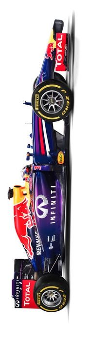 Meet the new kid on the grid. http://win.gs/1hHT2qS #RB10 #redbullracing #f1