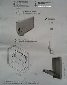Best DIY Murphy Wall Bed mechanism.Sutable for any size of the bed.18 springs.
