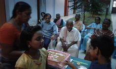 Anbalaya Old Age Home