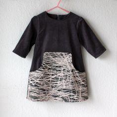 Louisa Love/pattern by Compagnie M