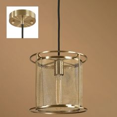 Maille light bronze