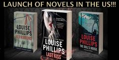 Louise Phillips Writer: Join the Online Party!!!
