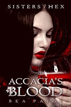 Accacia's Blood: A reverse harem novel (Sisters of Hex Bo... https://smile.amazon.com/dp/B076XPWQZH/ref=cm_sw_r_pi_dp_U_x_YwUnAb6Q6QWZD