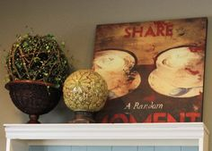 Savvy Seasons by Liz: Kitchen Accessorizing