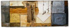 Grace Like Rain 1 by Crystal Marie Neubauer